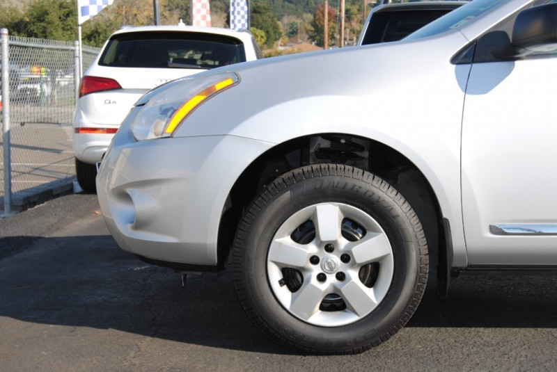 Nissan Rogue 2011 price $7,995