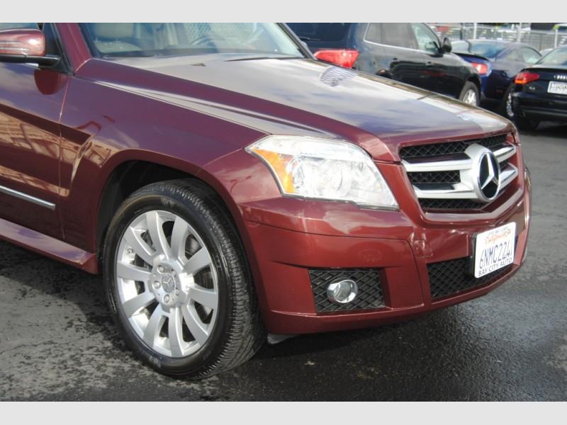 Mercedes-Benz GLK-Class 2010 price $10,999