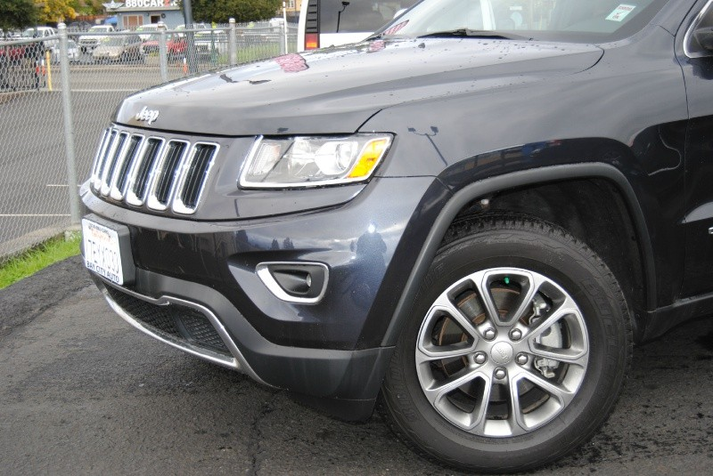 Jeep Grand Cherokee 2014 price $18,488