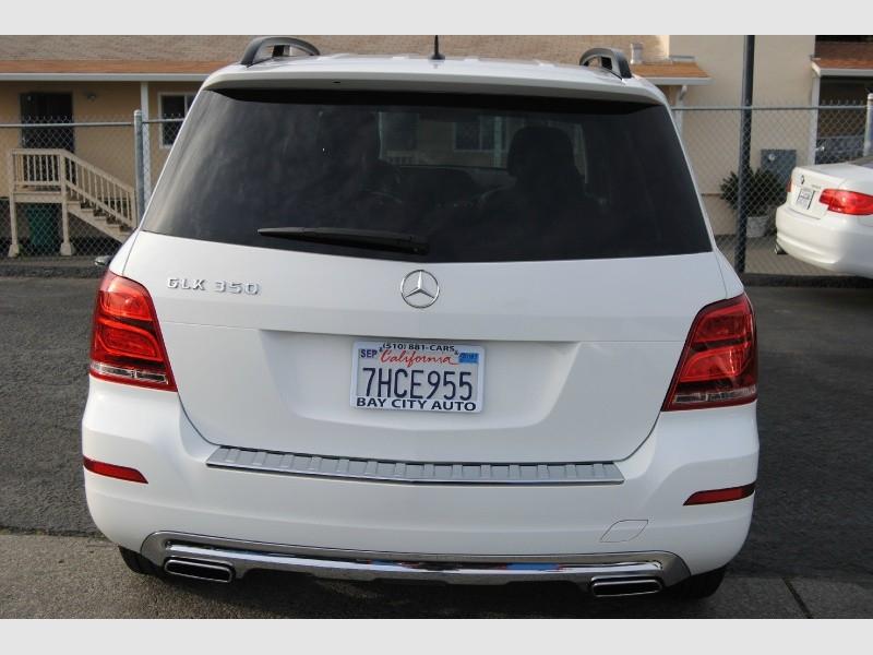 Mercedes-Benz GLK-Class 2015 price $15,995