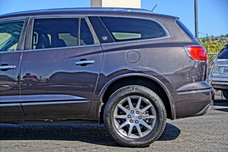 Buick Enclave 2015 price $20,888