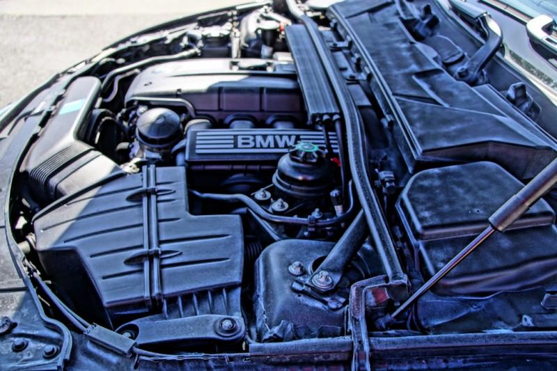 BMW 3-Series 2008 price $9,888