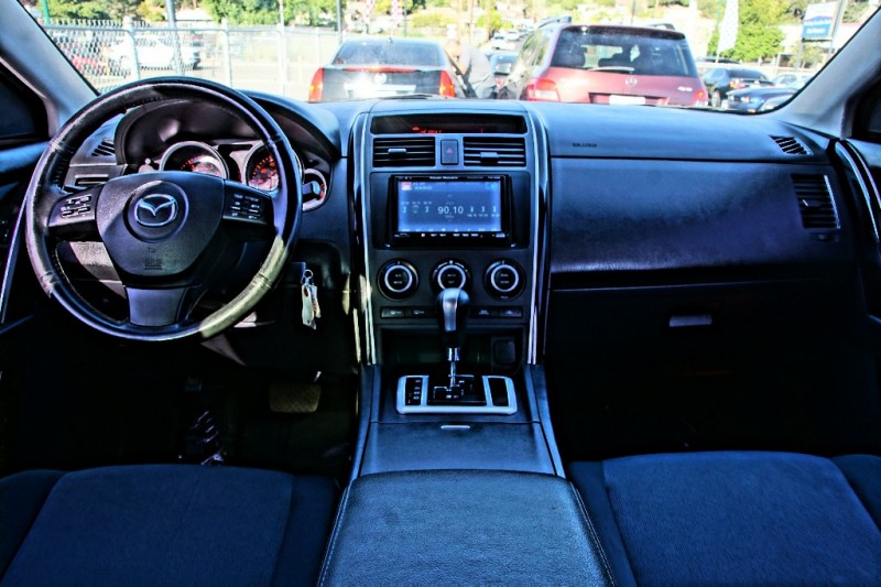 Mazda CX-9 2008 price $10,888