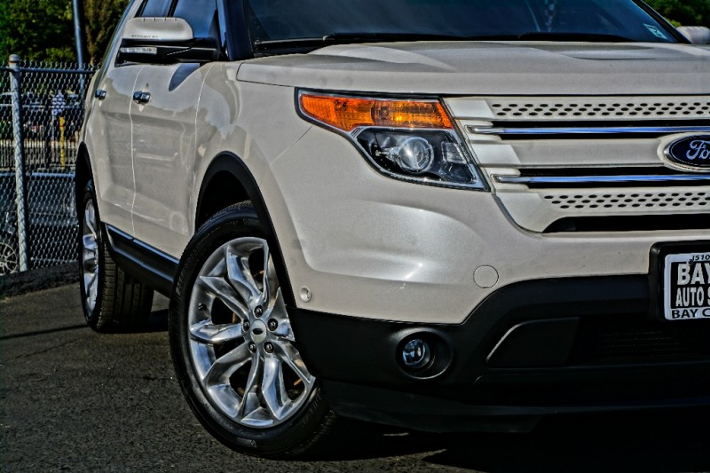 Ford Explorer 2013 price $17,888