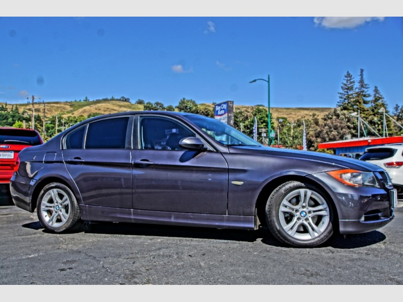 BMW 3-Series 2008 price $7,988