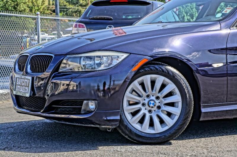 BMW 3-Series 2009 price $9,888