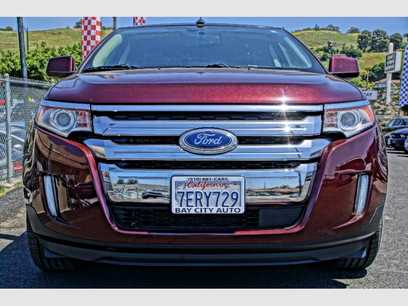 Ford Edge 2011 price $12,888