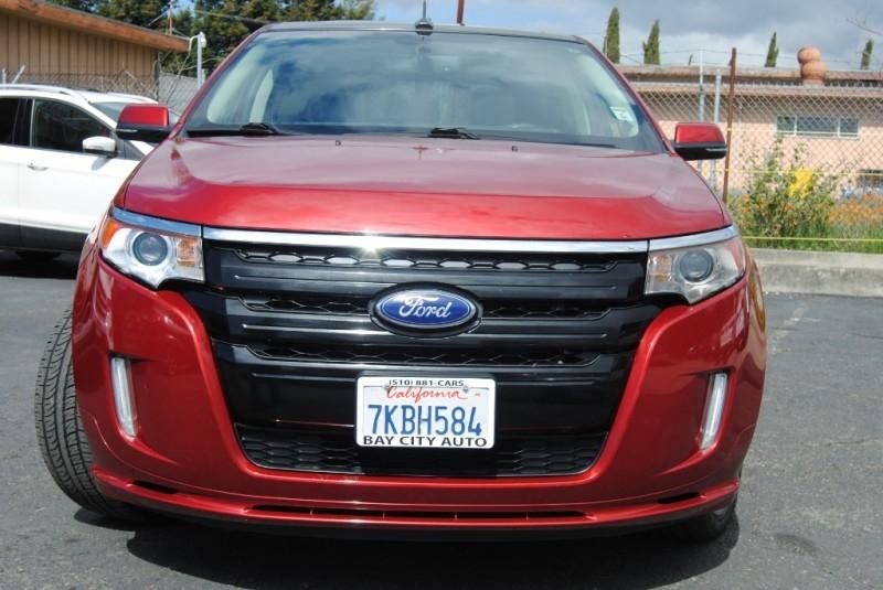 Ford Edge 2014 price $16,995