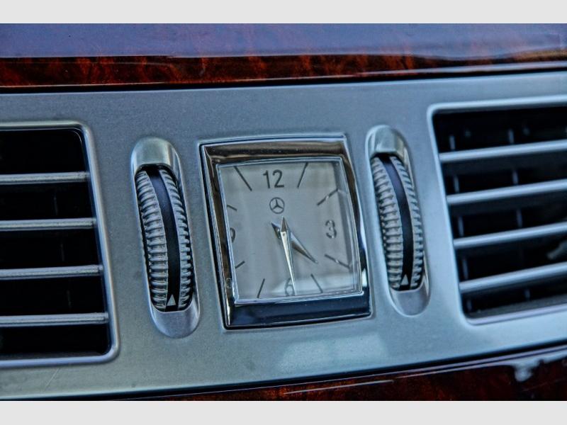 Mercedes-Benz S-Class 2010 price $13,988