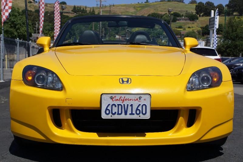 Honda S2000 2007 price $27,888