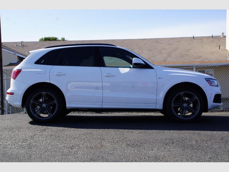 Audi Q5 2012 price $17,888