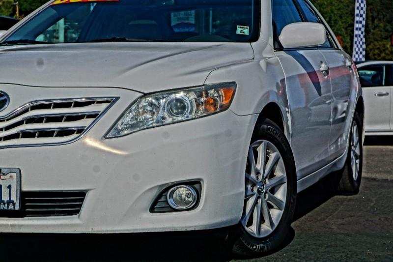 Toyota Camry 2010 price $9,988