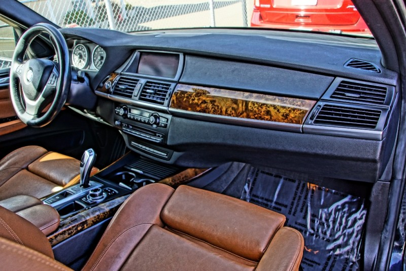 BMW X5 2010 price $12,888