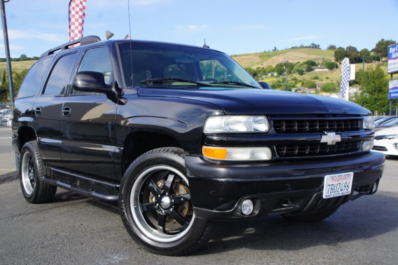 Chevrolet Tahoe 2003 price $6,888