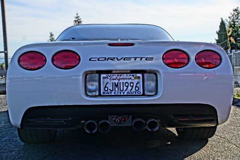 Chevrolet Corvette 2000 price $13,888