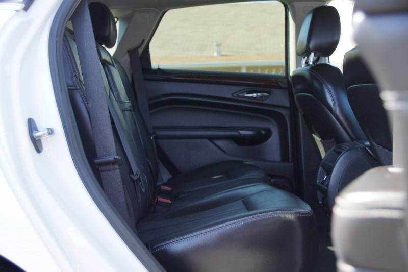 Cadillac SRX 2013 price $13,888