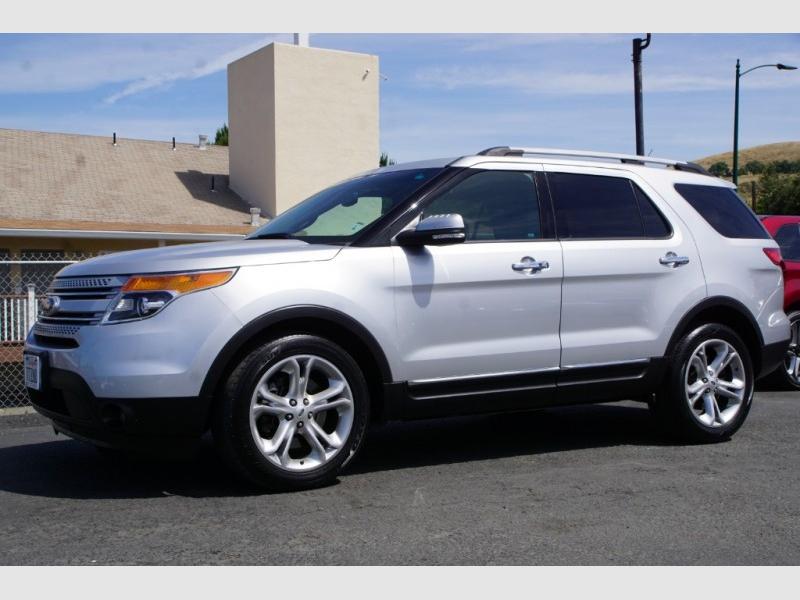 Ford Explorer 2015 price $19,888