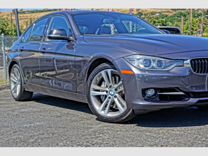 BMW 3-Series 2013 price $13,888