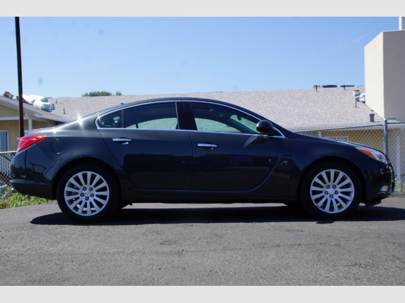 Buick Regal 2013 price $9,488