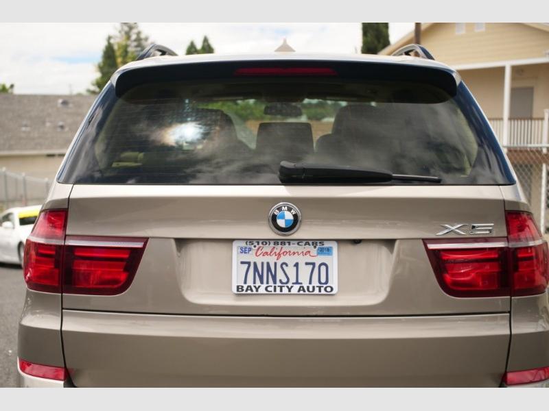 BMW X5 2011 price $11,488