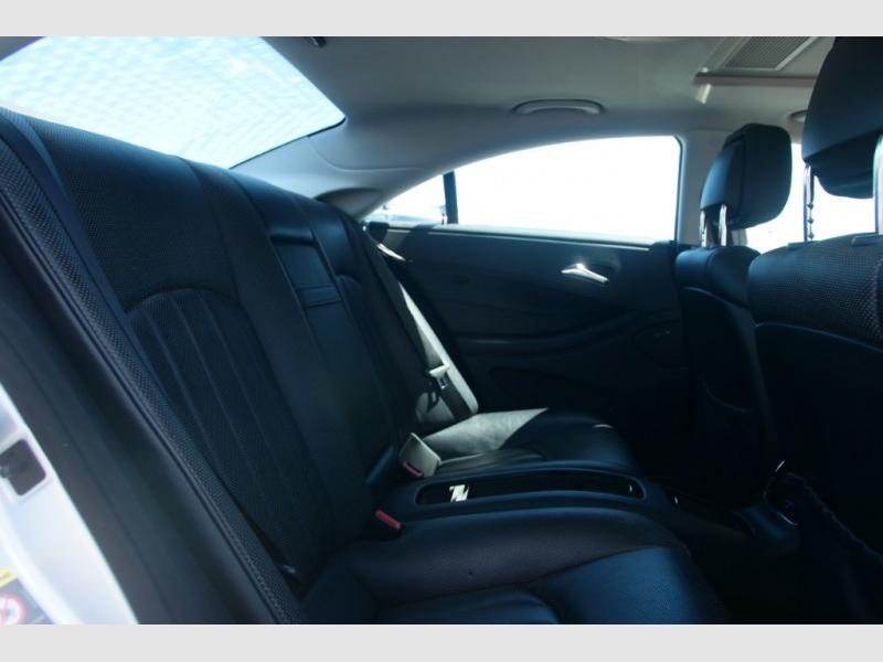 Mercedes-Benz CLS-Class 2008 price $13,995