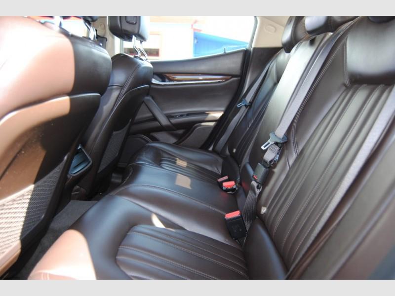 Maserati Ghibli 2015 price $32,888