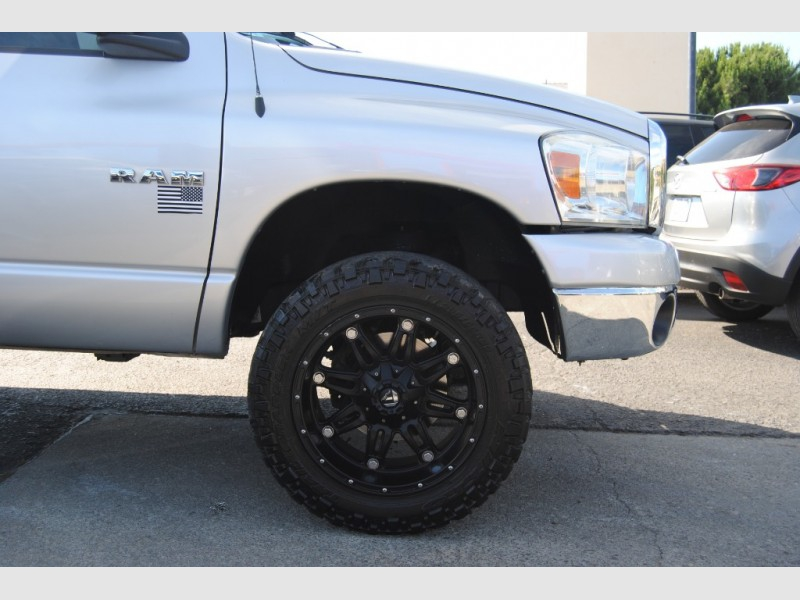 Dodge Ram 1500 2008 price $9,488