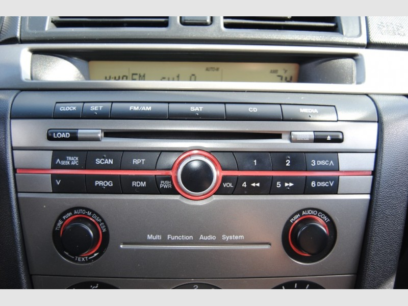 Mazda Mazda3 2007 price $7,988