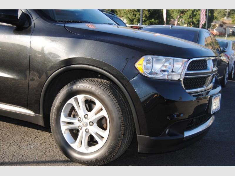 Dodge Durango 2013 price $14,488