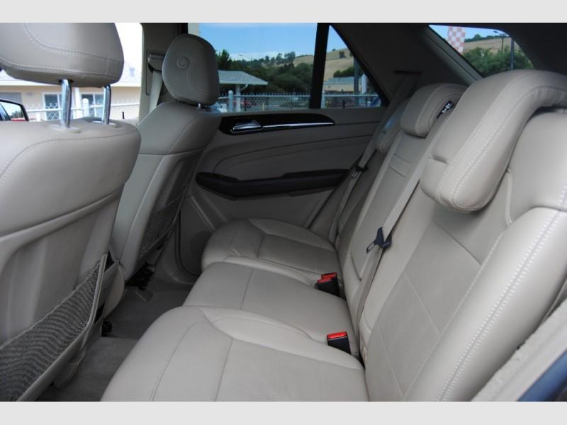 Mercedes-Benz M-Class 2014 price $18,888