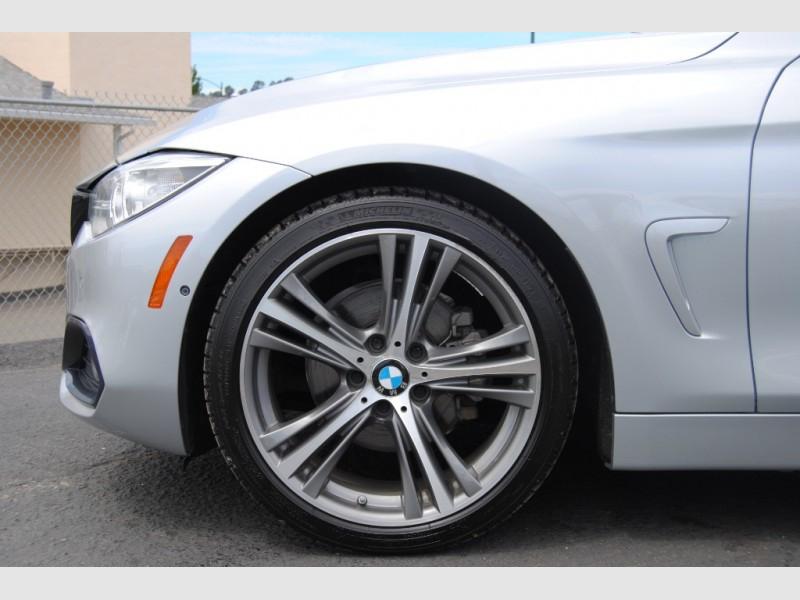 BMW 4 Series 2016 price $19,888