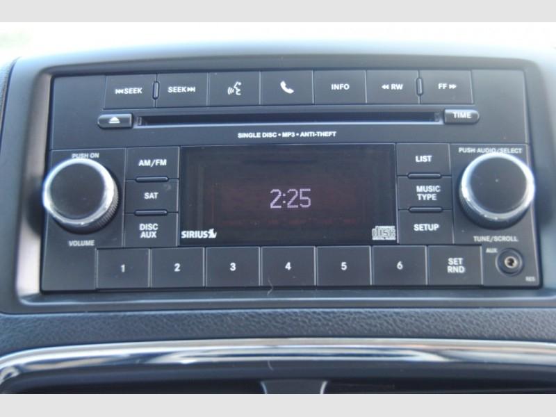 Dodge Grand Caravan 2016 price $10,488