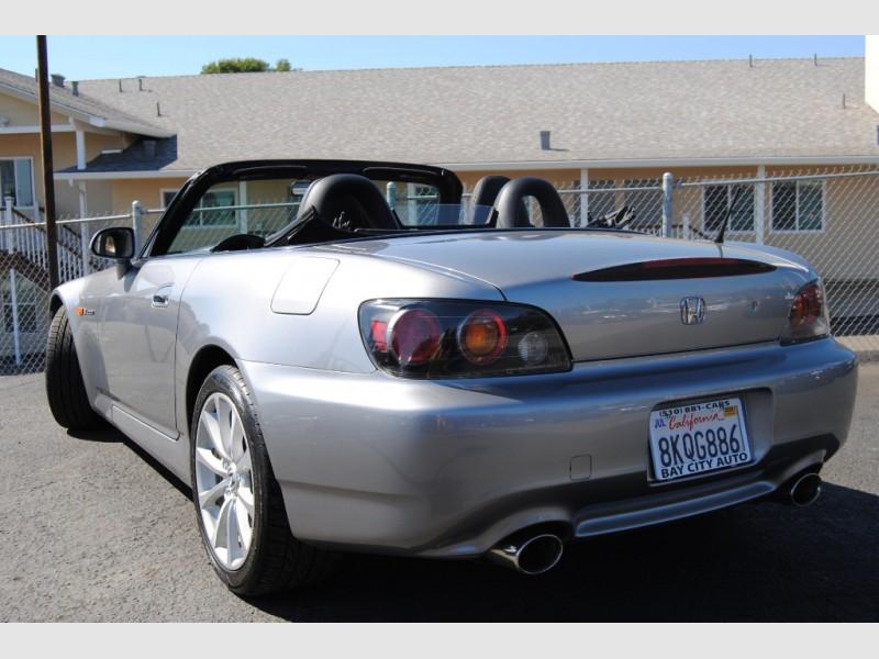 Honda S2000 2007 price $22,888