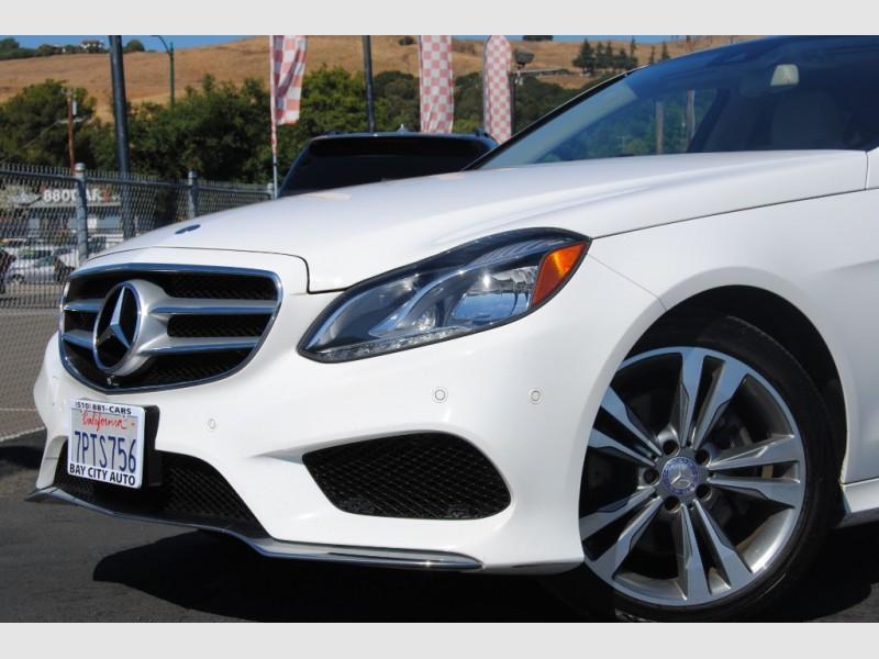 Mercedes-Benz E-Class 2016 price $24,888