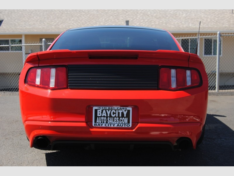 Ford Mustang 2012 price $25,900