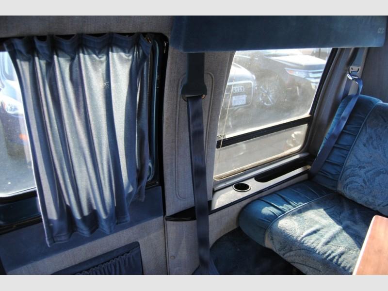 Dodge RAM VAN B2500 1996 price $7,777