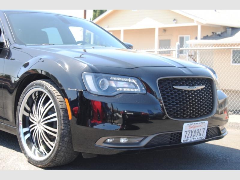 Chrysler 300 2016 price $19,888