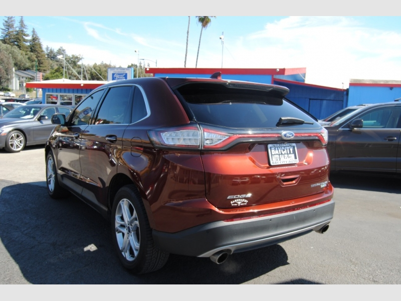Ford Edge 2016 price $19,488