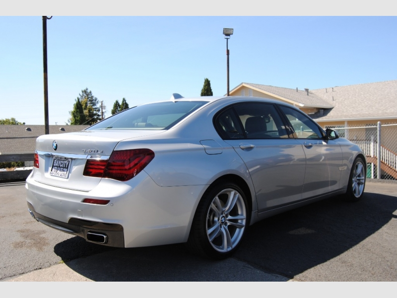 BMW 7-Series 2013 price $19,888