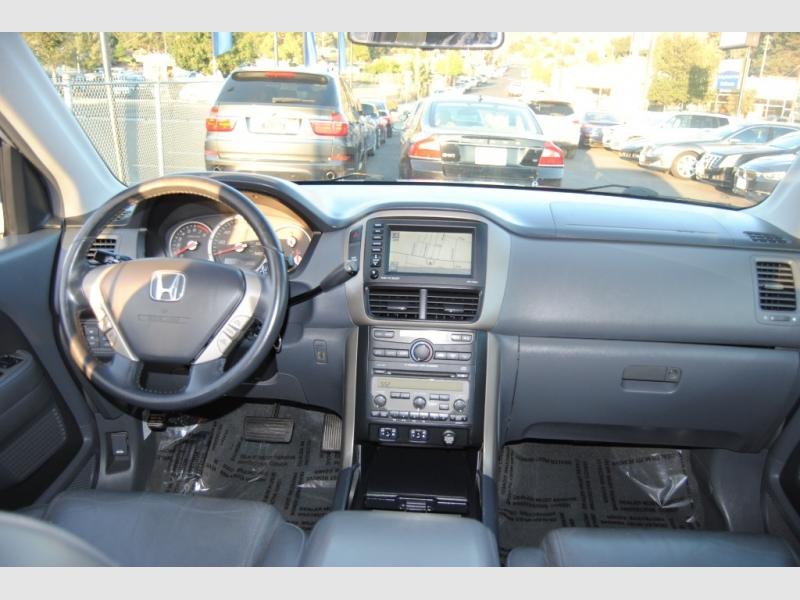 Honda Pilot 2007 price $9,888