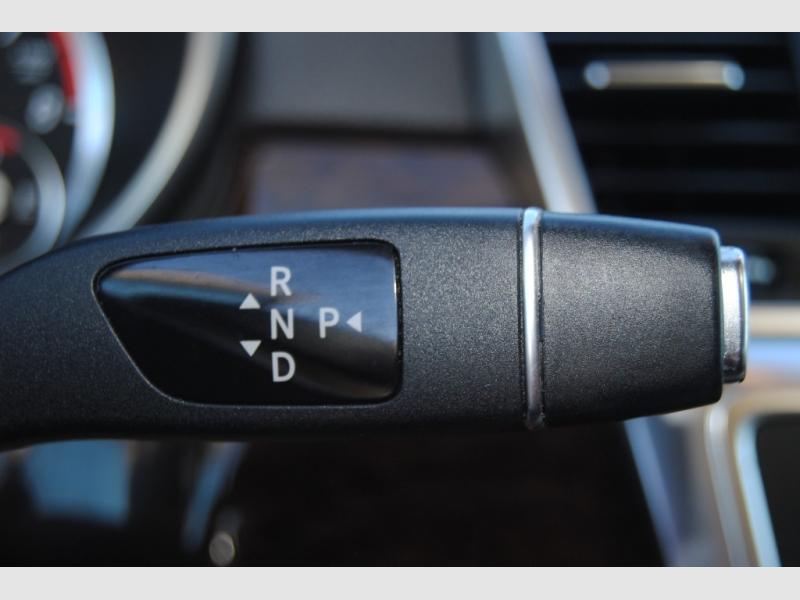 Mercedes-Benz M-Class 2013 price $18,888