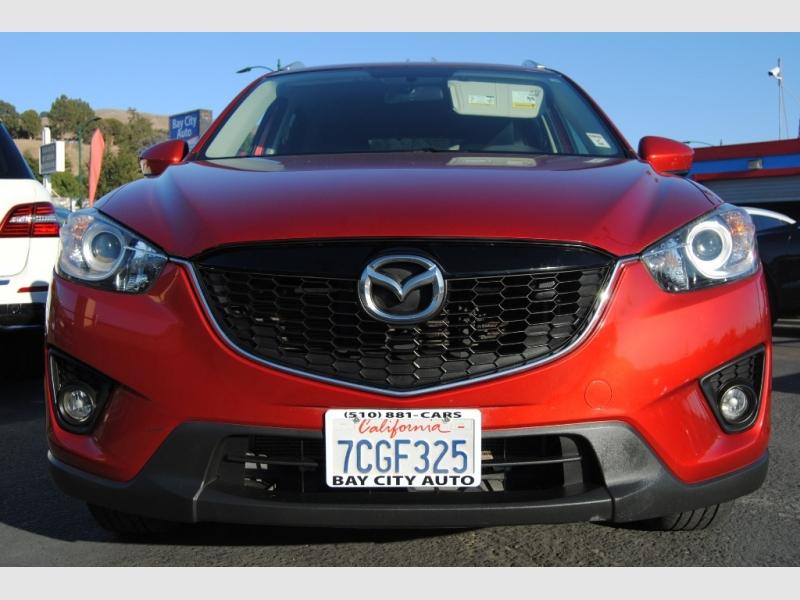 Mazda CX-5 2014 price $15,888