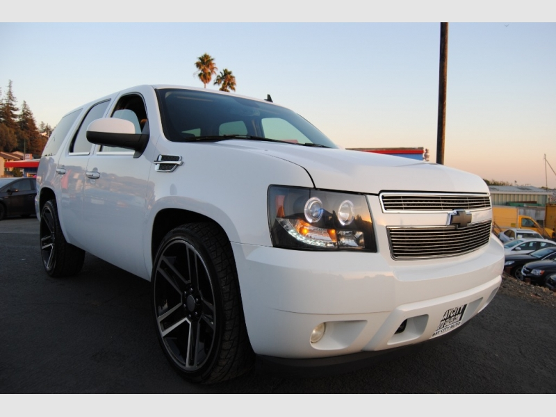 Chevrolet Tahoe 2007 price $14,888