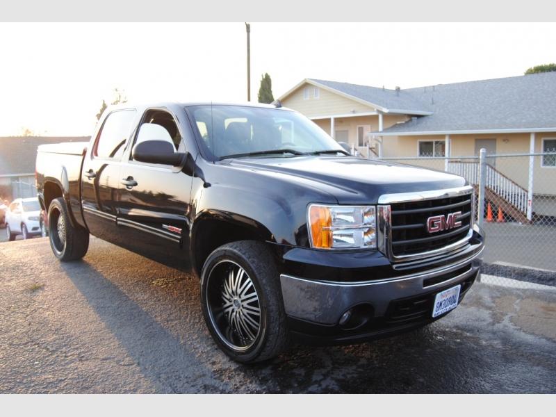GMC Sierra 1500 2007 price $16,888