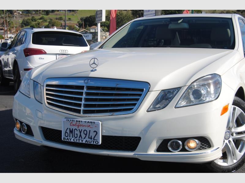Mercedes-Benz E-Class 2010 price $12,888