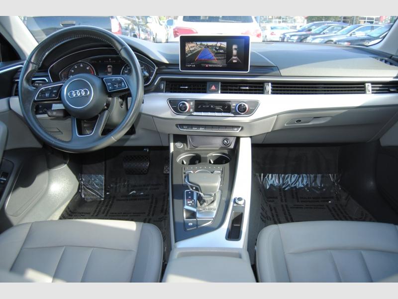 Audi A4 2017 price $16,888