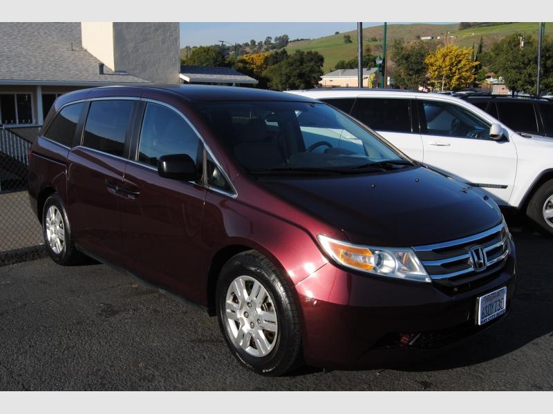 Honda Odyssey 2011 price $8,888