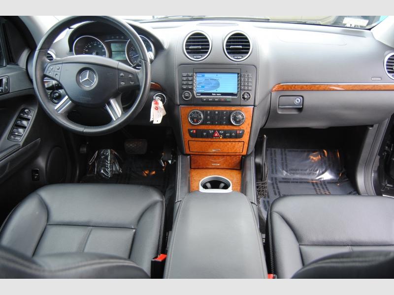 Mercedes-Benz GL-Class 2008 price $11,888