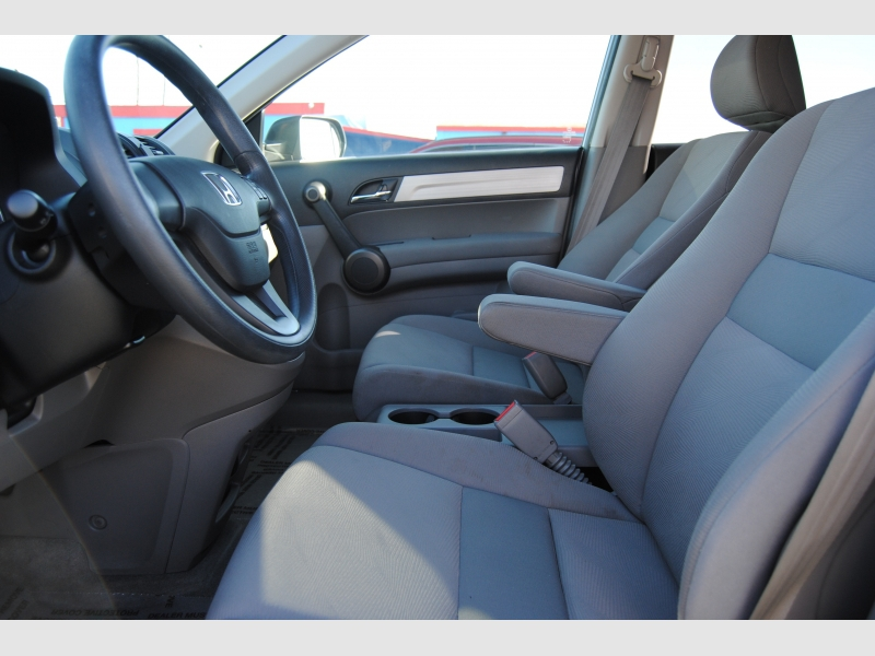 Honda CR-V 2011 price $11,888