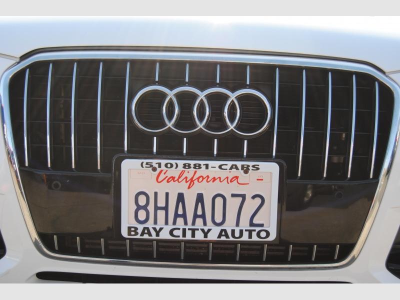 Audi Q5 2014 price $16,888